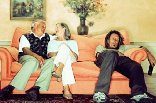 5 Truths About Guys Who Are 'Taking Care Of Their Parents'
